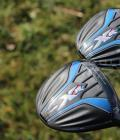 Callaway XR16 Fairway woods and hybrids