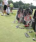 2012 Odyssey Putter Pics from the WGC