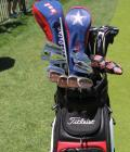 "Andrew ""Meat"" Johnston - WITB shot @ 2016 US Open @ Oakmont"