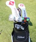 Michael Johnson - WITB shot @ 2016 RBC Canadian Open