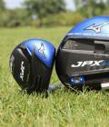Mizuno JPX-900 Drivers, Fairway Woods and Hybrids