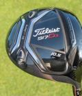 Titleist 917D2 and 917D3 Drivers: Comparison Photos