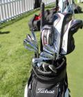 Mark Hubbard - WITB shot @ 2016 Safeway Open @ Silverado
