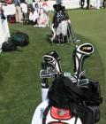 KILLER Quail Hollow WITB Pics!!! Tuesday Part 2