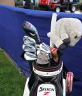 Brett Drewitt - WITB shot @ 2017 Farmers Insurance Open