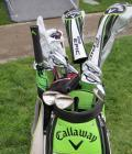 Patrick Rodgers - WITB shot @ 2017 Farmers Insurance Open