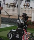 "2010 Callaway ""Hot"" Iron launch @ TPC Sawgrass"