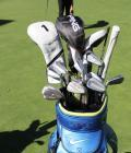 Tony Finau - WITB shot @ 2018 Farmers