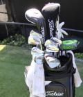 Adam Scott - WITB shot @2018 Genesis LA Open
