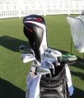 Jimmy Walker  - WITB shot @ 2018 Valspar