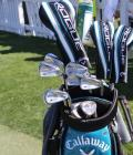 Marc Leishman - WITB shot @ 2018 API
