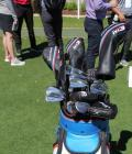 Dustin Johnson - WITB shot @ 2018 Dell Match Play