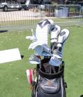 Kyle Stanley - WITB shot @ 2018 Dell Match Play