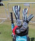 Chris Paisley - WITB shot @ 2018 Valero Texas Open