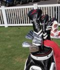 Max McGreevy - WITB shot @ 2018 Knoxville Open
