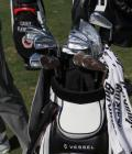 Grant Leaver - WITB shot @ 2018 Knoxville Open