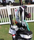Jonathan Hodge - WITB shot @ 2018 Knoxville Open