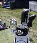 James Hahn - WITB shot @ 2018 PGA Championship