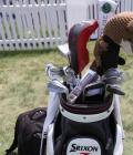 Ryan Fox - WITB shot @ 2018 PGA Championship