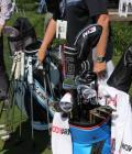 Dustin Johnson - 2018 WITB (BMW)