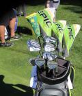 Marc Leishman - WITB 2019