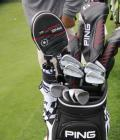 Austin Cook - WITB 2019