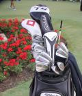 Sam Horsfield - WITB 2019