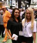 2012 Friday PGA Merchandise Show Part 1