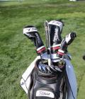 Will Zalatoris - WITB August 2019