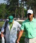 2012 Masters @ Augusta National