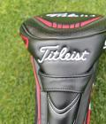 Titleist 913 - D2 & D3 drivers (& HeadCover)