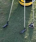 Adams Yes putters @ 2013 Sony Open