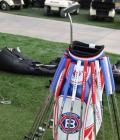 Bettinardi putters at 2013 WGC Accenture Match Play