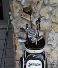 Graeme McDowell - WITB shot at 2013 Arnold Palmer Invitational @ Bay Hill