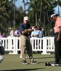 Sony Open Tuesday Part 1