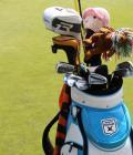 Il Hee Lee - WITB shot @ 2013 ShopRite (winner in the  Bahamas)