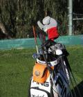 Michael Thompson WITB @ SD Open