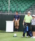 Steve Flesch - WITB shot at 2013 Greenbrier Classic