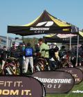2011 Bridgestone Demo Day