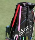 SeeMore putters shot at 2013 Deutsche Bank