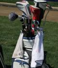 Keegan Bradley WITB photos from '11 Transitions