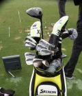 Graeme McDowell - WITB shot at 2014 AT&T Pebble Beach National Pro-Am