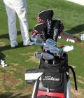 Cameron Tringale - WITB shot @ 2014 Pebble Beach National Pro-Am