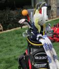 Billy Hurley WITB photos