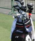 Brad Faxon WITB photos from the Heritage