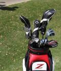 Steve Flesch - WITB shot at 2014 Crowne Plaza Invitational @ Colonial