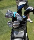 Brendon Todd - WITB updated TM irons @ Colonial