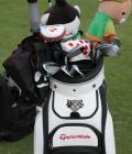 Samantha Richdale WITB photos from AVNET LPGA Classic
