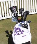 Tom Hoge - WITB shot @ 2014 Sanderson Farms Championship