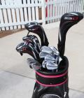 Ian Poulter - WITB @ 2014 FT Shark Shootout